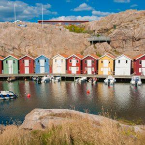 Att göra i Bohuslän