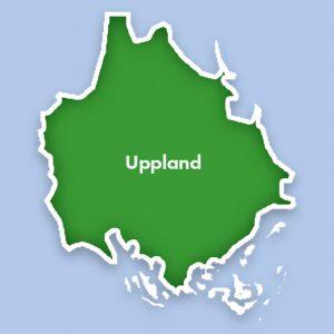 Att göra i Uppland