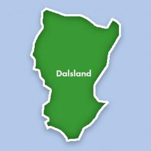 Att göra i Dalsland
