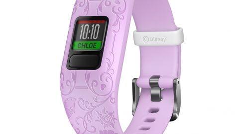 Ny aktivitetsmätare för barn från Garmin® och Disney