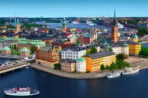 Att göra i Stockholm