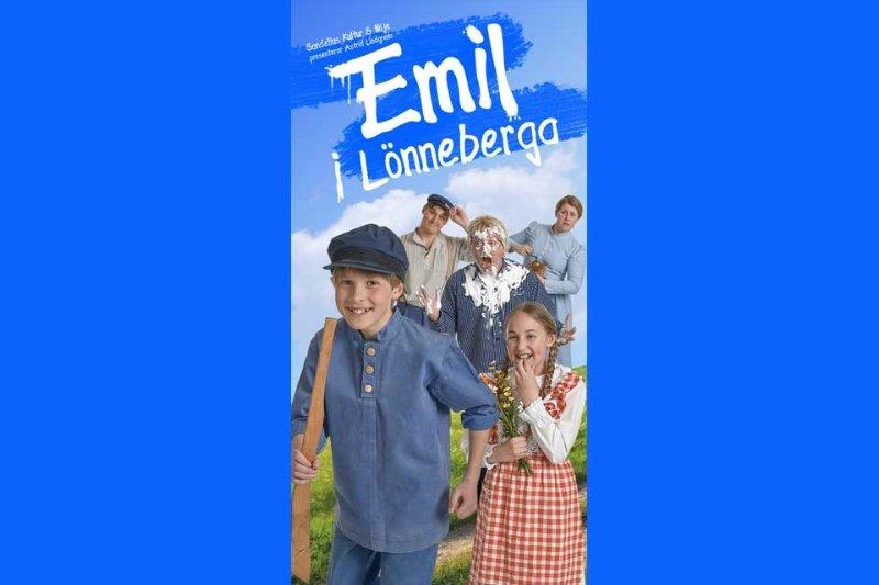 Emil-i-Lonneberga