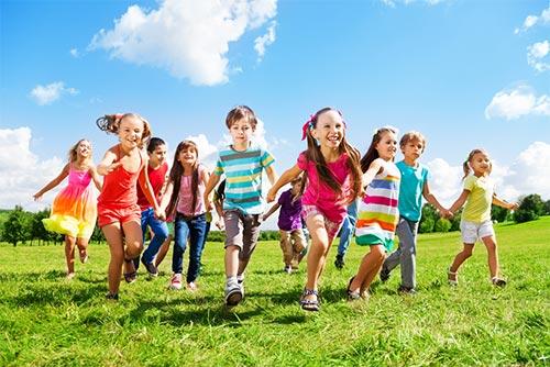 Att göra för barn och vuxna