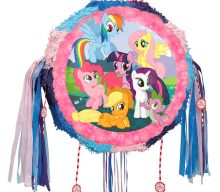 My Little Pony, Pinata Rund