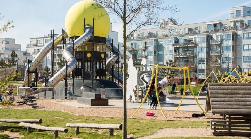 Sollekplatsen - Malmö