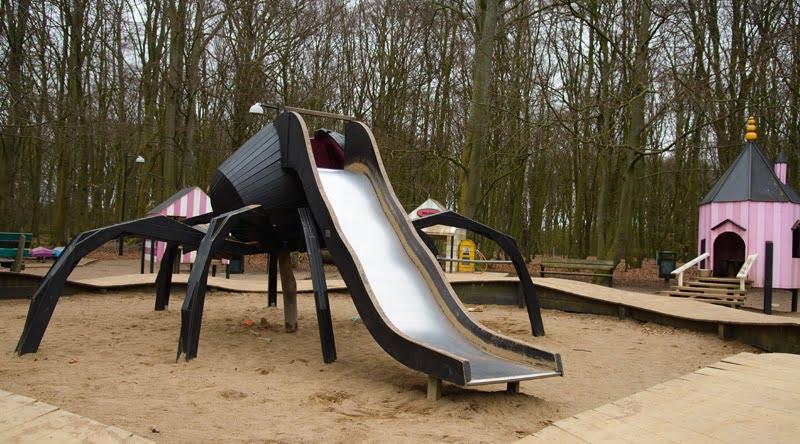 Spindellekplatsen