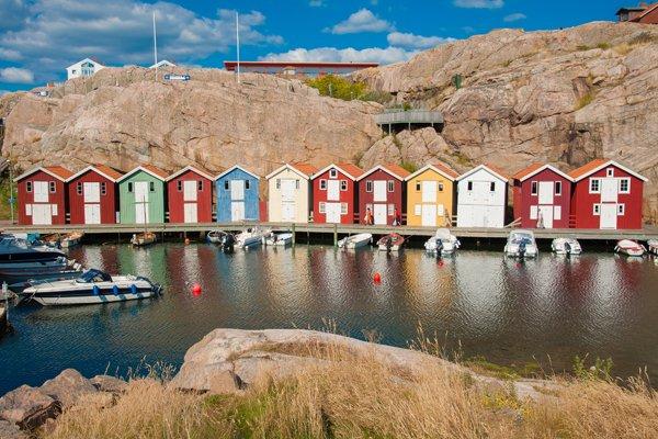 Att göra i Västra Götaland