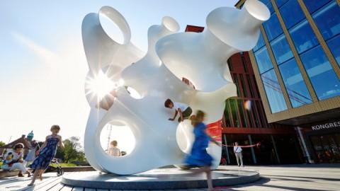 Live!Sommar på Malmö Live – en sommar full med musik för barn och unga!