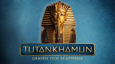 Tutankhamun – Graven och skatterna.