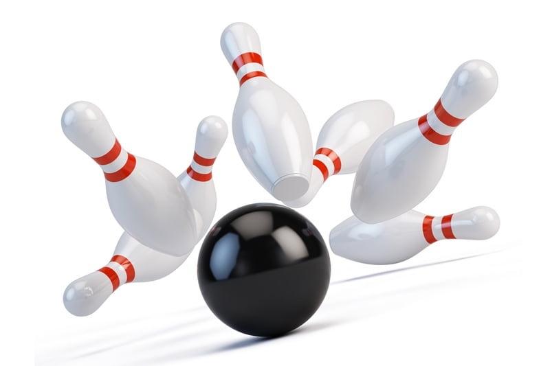 Fyrishovs Bowling