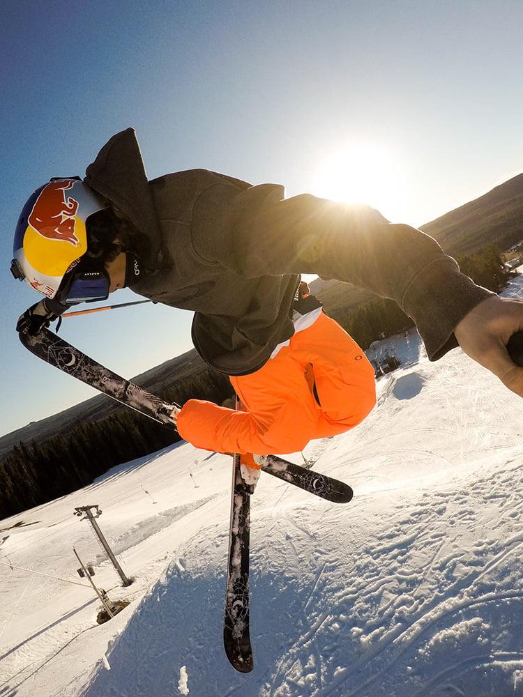 Åre Winter Camp – tips för sportlovsfirare!