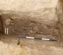 Rum för arkeologi – ny utställning på Norrköpings stadsmuseum