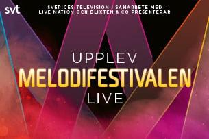 Melodifestivalen 2019 - Göteborg, Göteborg