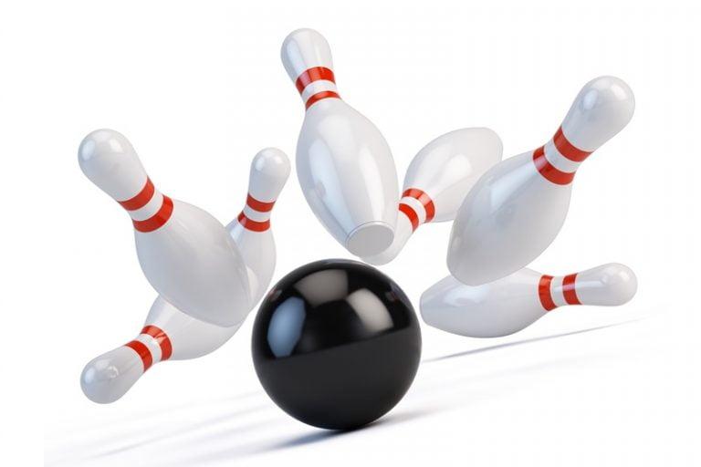 Rinkeby Bowling