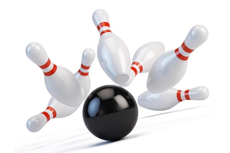 Vallentuna Bowling