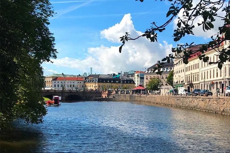 Att göra i Göteborg