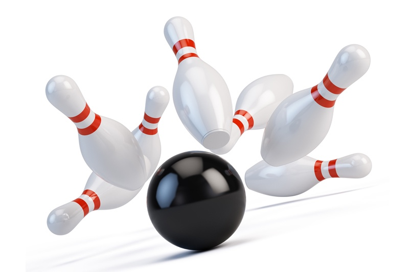 Backa Bowling