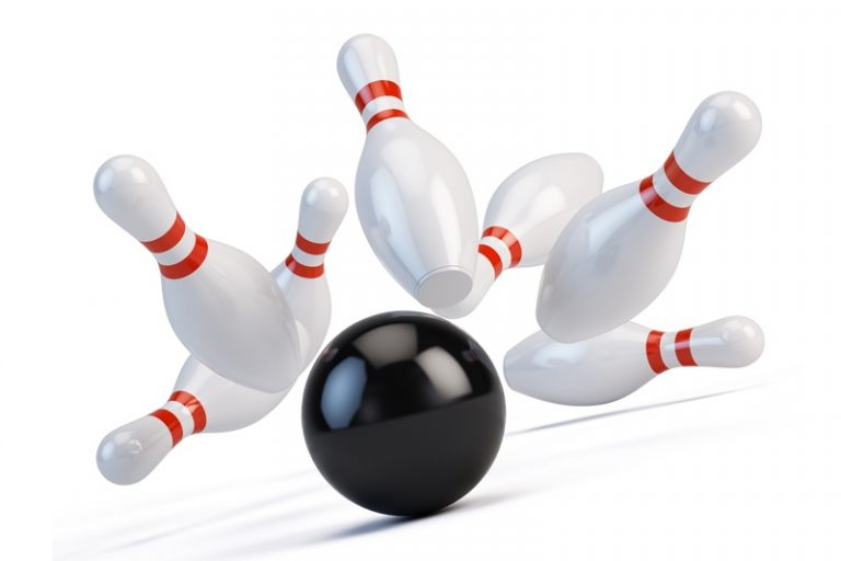 Chrilles Bowling i Borlänge