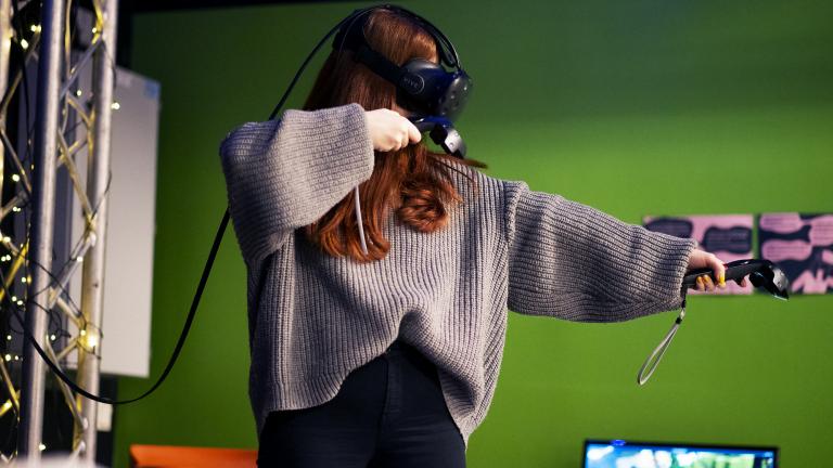 virtual reality 768x432